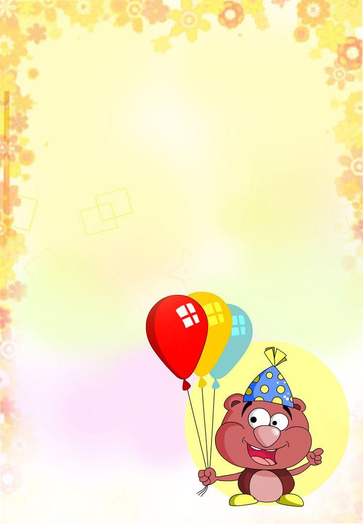 109 best Birthday Party images on Pinterest Birthdays, Birthday - free birthday templates