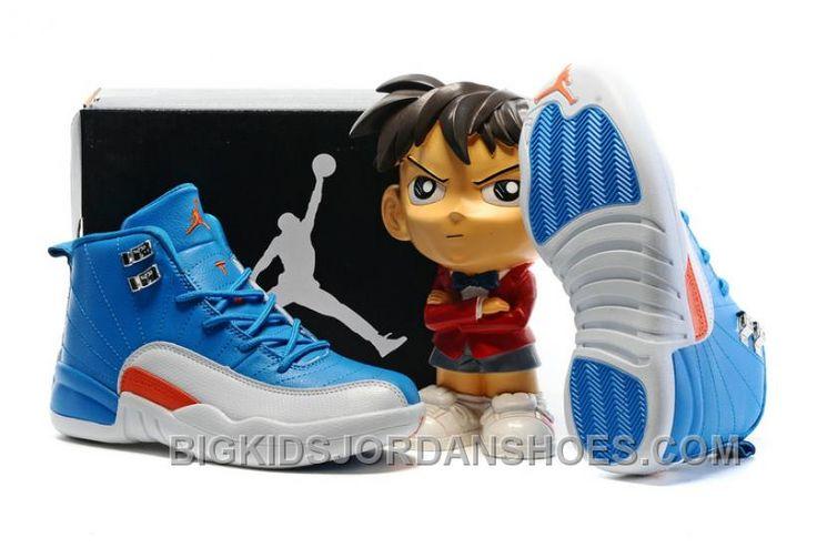 http://www.bigkidsjordanshoes.com/kids-air-jordan-xii-sneakers-222-hot.html KIDS AIR JORDAN XII SNEAKERS 222 HOT Only $53.69 , Free Shipping!