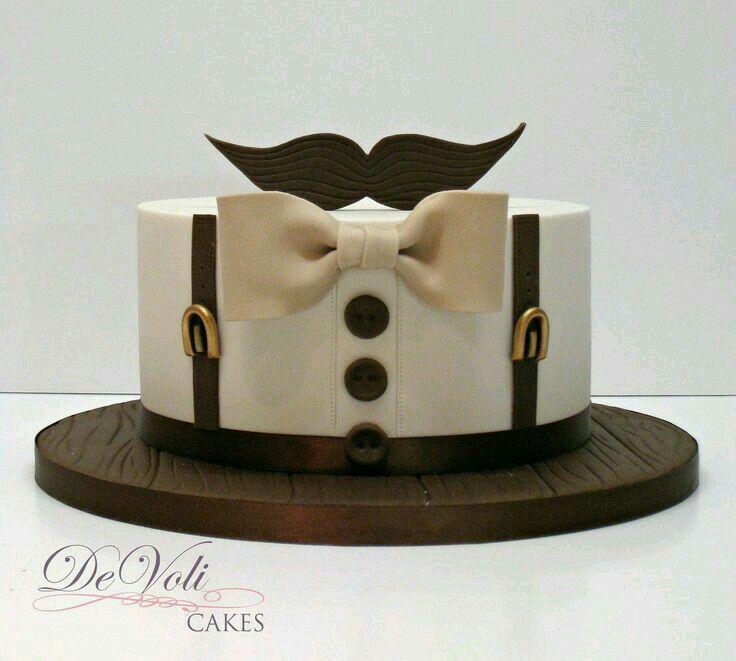 Bots birthday cakes