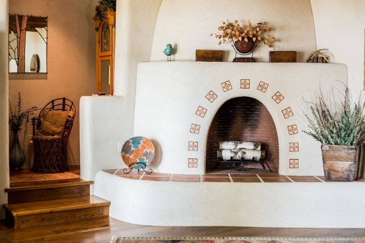 59 best kiva fireplaces images on pinterest haciendas for Kiva fireplaces