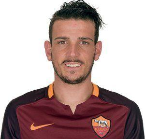 Alessandro Florenzi 2015/2016