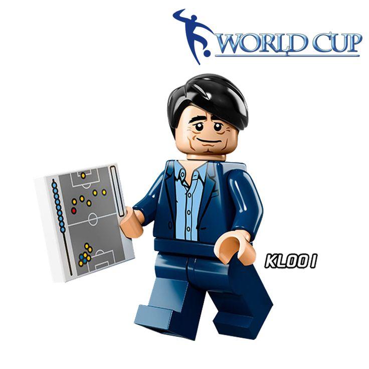 $0.81 (Buy here: https://alitems.com/g/1e8d114494ebda23ff8b16525dc3e8/?i=5&ulp=https%3A%2F%2Fwww.aliexpress.com%2Fitem%2F1PC-Super-star-Football-Germany-team-Joachim-Loew-World-Cup-Minifigures-Super-Heroes-Building-Block-Bricks%2F32781451406.html ) 1PC Super star Football Germany team Joachim Loew World Cup Minifigures Super Heroes Building Block Bricks Kids DIY Toys Xmas for just $0.81