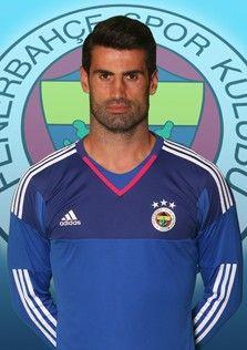 (2015) Fenerbahçe Spor Kulübü - 1. Volkan Demirel