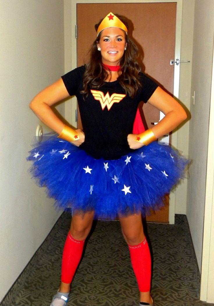 8 Best Super Hero Costumes For Women Images On Pinterest -7513