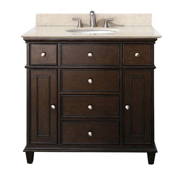 Best 25 36 Inch Bathroom Vanity Ideas On Pinterest 36 Bathroom Vanity Bathroom Vanity