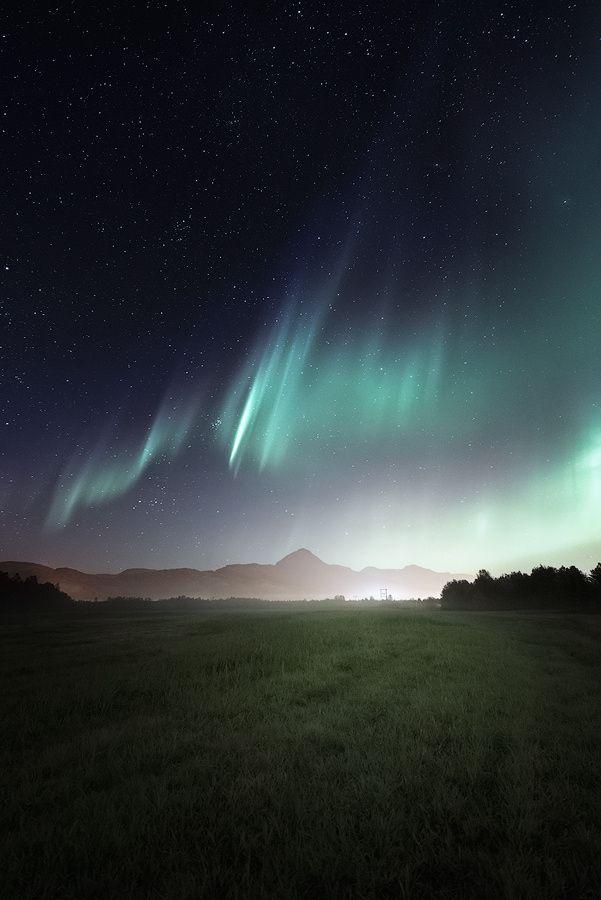 Space Farm by Tor-Ivar Næss on 500px