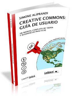 Licencias Creative Commons: guía de usuario