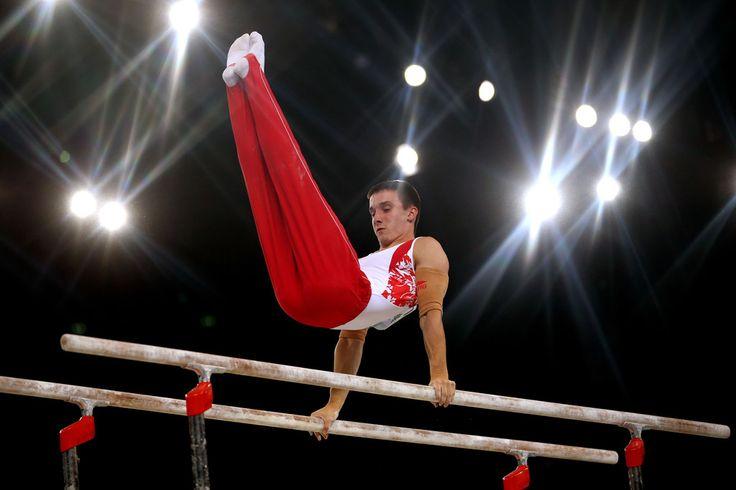 Zachary Clay Photos: 20th Commonwealth Games: Artistic Gymnastics