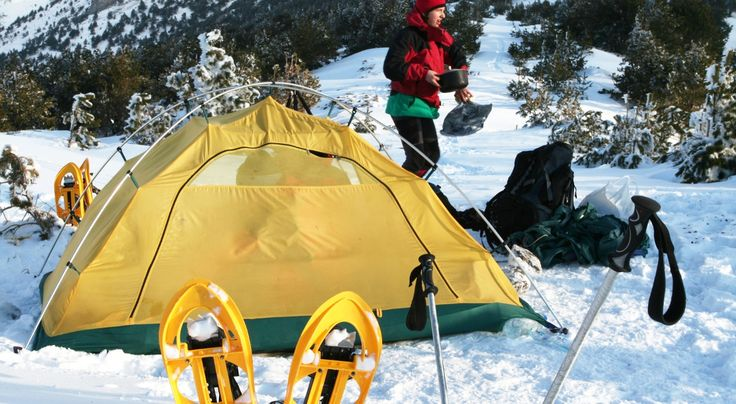 Nocleg pod namiotem w zimie to nie jest atrakcja zarezerwowana tylko dla alpinistów. Wystarczy, że odpowiednio się do tego przygotujesz i jest szansa, że przeżyjesz przygodę życia  * * * * * * www.polskieradio.pl YOU TUBE www.youtube.com/user/polskieradiopl FACEBOOK www.facebook.com/polskieradiopl?ref=hl INSTAGRAM www.instagram.com/polskieradio