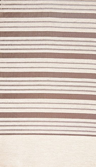 VELLUTO CREAM Ριχτάρι 180x260 cm #home #stripes #decoration #room