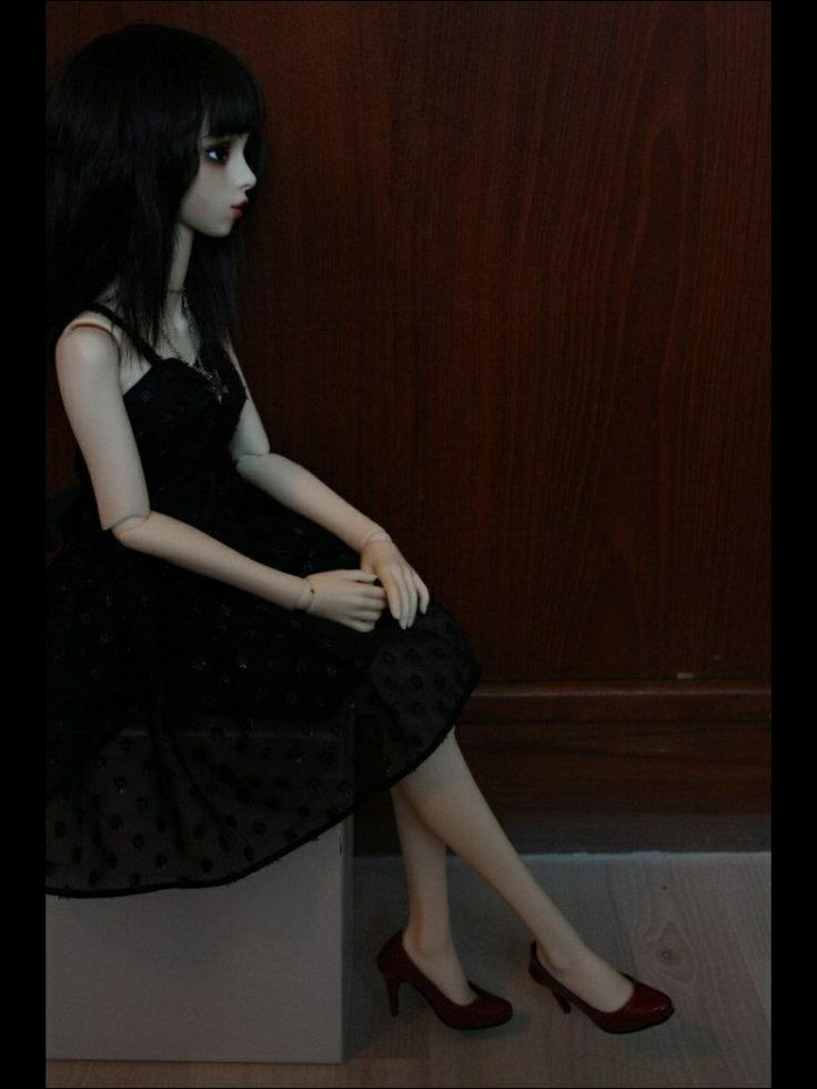 My Volks SD16 Pearl