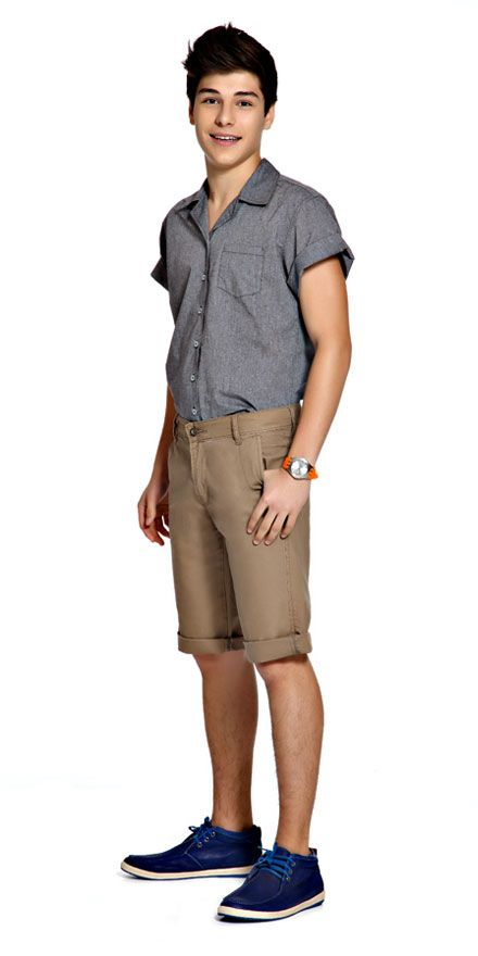 17 best Teen Boy Collection | Spring Summer 2014 images on ...