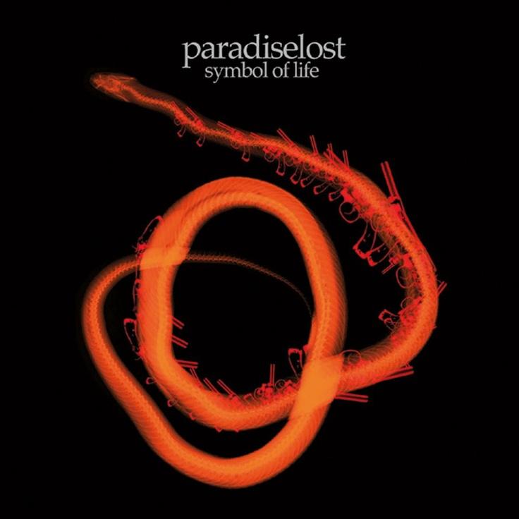 SYMBOL OF LIFE - Paradise Lost's ninth studio album - 2002
