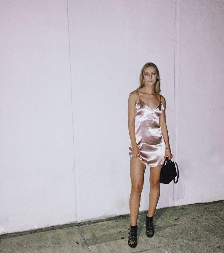 Princess Polly Boutique Slip Dress