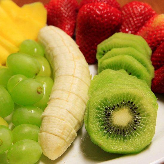 Smoothie Ingredients #fruitsmoothie