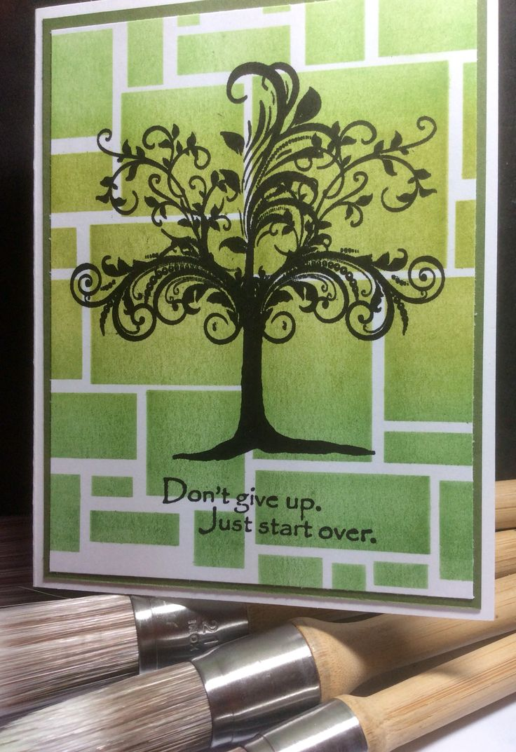 Background Clarity Stencils with Clarity Brushes, stamps by So Suzy Stamps
