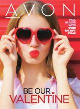 Avon Brochure   To shop or join Avon Canada please email Lisa at: Jetsavon@gmail.com