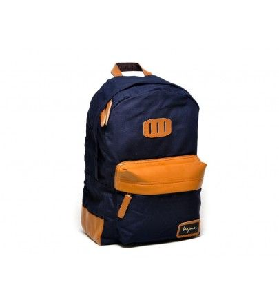 Tas Ransel Laptop - Bonjour Achille Biru Navy from AnyBagz - Rp 210.000: http://www.anybagz.com/index.php?route=product/product&manufacturer_id=4&product_id=48