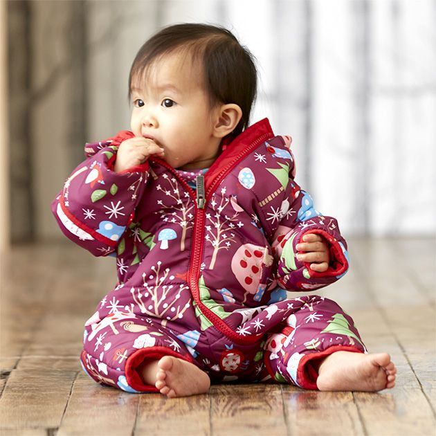 #hatley #puffer #baby