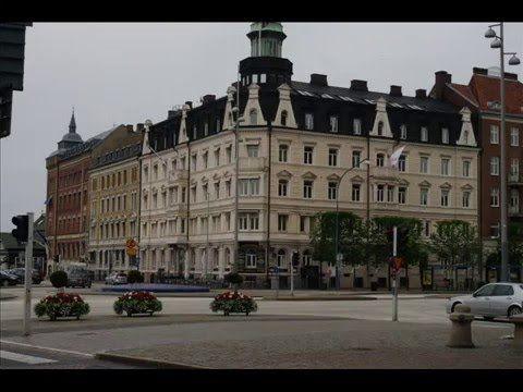 Fotos de: Suecia - Helsingborg - Malmo