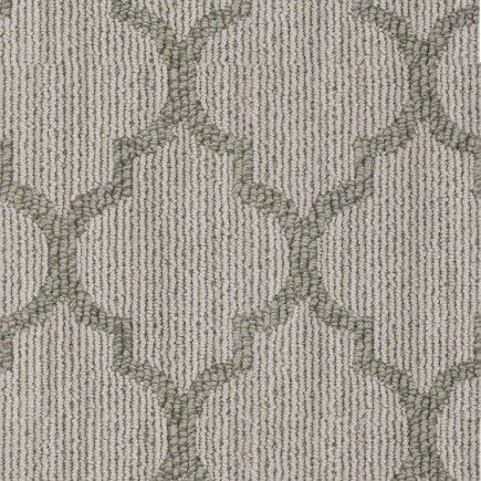 Kreutzer Distressed Global-Inspired Gray Area Rug