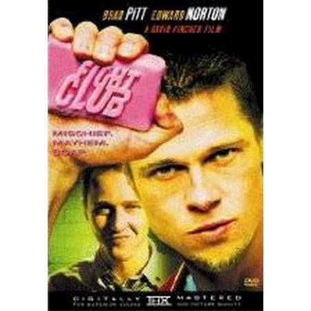 Fight Club (dvd_video) : Target