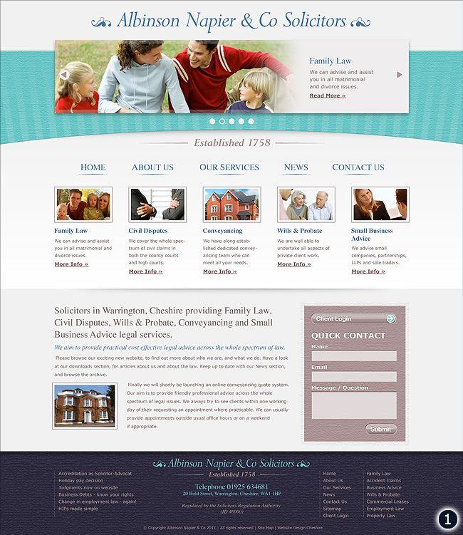 elegant-website-home-page-design-turquoise-banner.jpg (650×751)  Not a bad option.