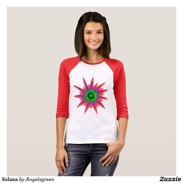 Solana T-Shirt
