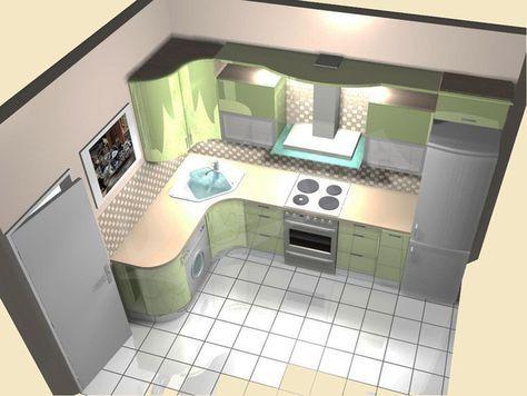 маленькая кухня дизайн фото 6 кв м с холодильником: 12 тыс изображений найдено в Яндекс.Картинках