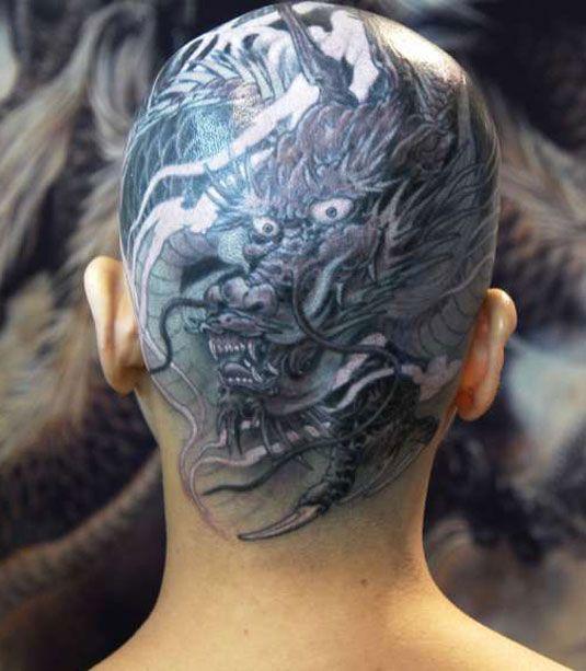 Japanese tattoo designs | Creative Bloq | www.creativebloq.com/art/japanese-tattoo-designs-1131743#