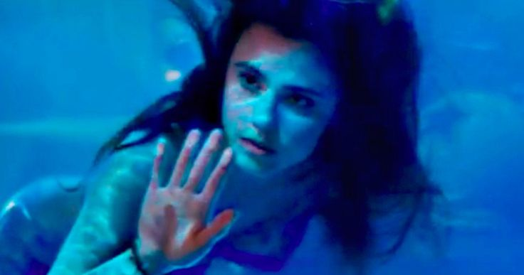 Little Mermaid Live-Action Trailer Beats Disney to the Punch -- Poppy Drayton stars as a real-life mermaid who tries to escape from a carnival in the trailer for a live-action adaptation of The Little Mermaid. -- http://movieweb.com/little-mermaid-movie-2017-trailer-non-disney/