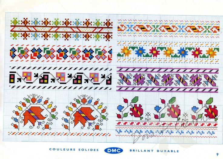 Gallery.ru / Фото #9 - Vintage DMC - New Designs - 3rd Series - Dora2012 (06 of 14)