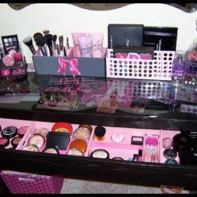 New Makeup Storage U0026 Makeup Organization Ideas Video