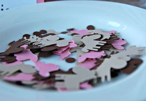 Hey, I found this really awesome Etsy listing at https://www.etsy.com/listing/108860799/cowgirl-birthday-party-confetti-western