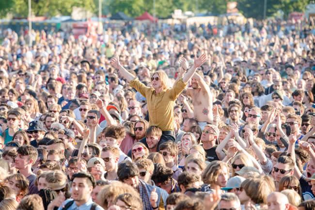 Field Day 2014 review - Hedonistic bastardry and psychedelic reverie http://www.festivalmag.com/reviews/field-day-2014-review/