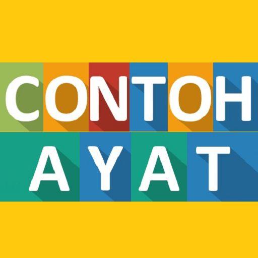 dapatkan contoh ayat bahasa Malaysia dengan menggunakan applikasi Android 'Contoh Ayat'. Senang!