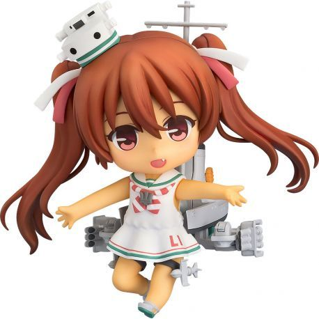 Kantai Collection figurine Nendoroid Libeccio Good Smile Company