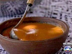 Molho de Pimenta - Foto de Mais Você na TV