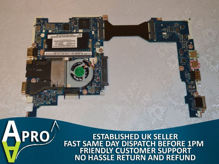 WORKING - ACER ASPIRE ONE MOTHERBOARD LA-6222P - FROM UK #ACER