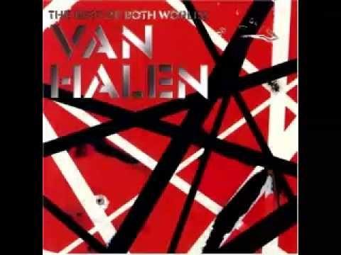 Van Halen - Unchained Lyrics   SongMeanings