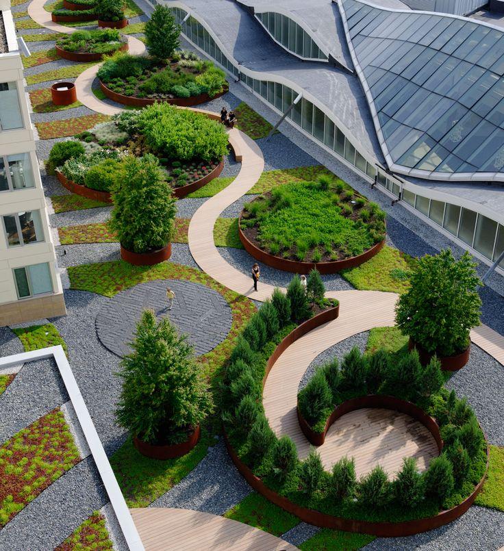 128 best site layout plans images on pinterest landscape for Landscape design inc
