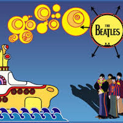 Yellow Submarine ( remix )