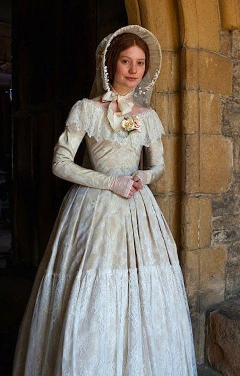 Mia Wasikowska in Jane Eyre - 2011