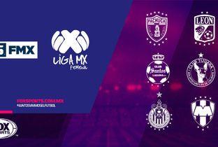 FOX Sports transmitirá los partidos de 6 equipos de la Liga MX Femenil - Milenio.com