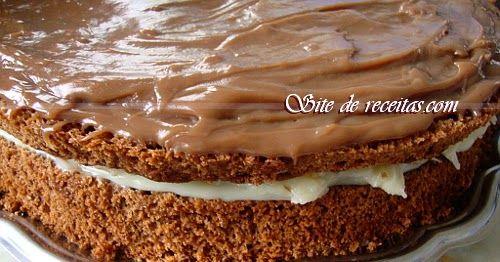 Dicas e truques: Massa de bolo - Site de receitas.com