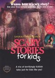 Gator Butt Willie Presents Scary Stories for Kids [DVD] [English], 10609736