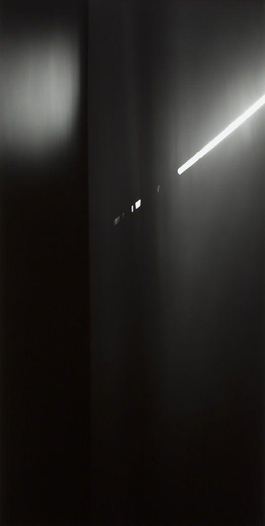 """Revolution 012"", 1992, East China Sea, Amakusa."