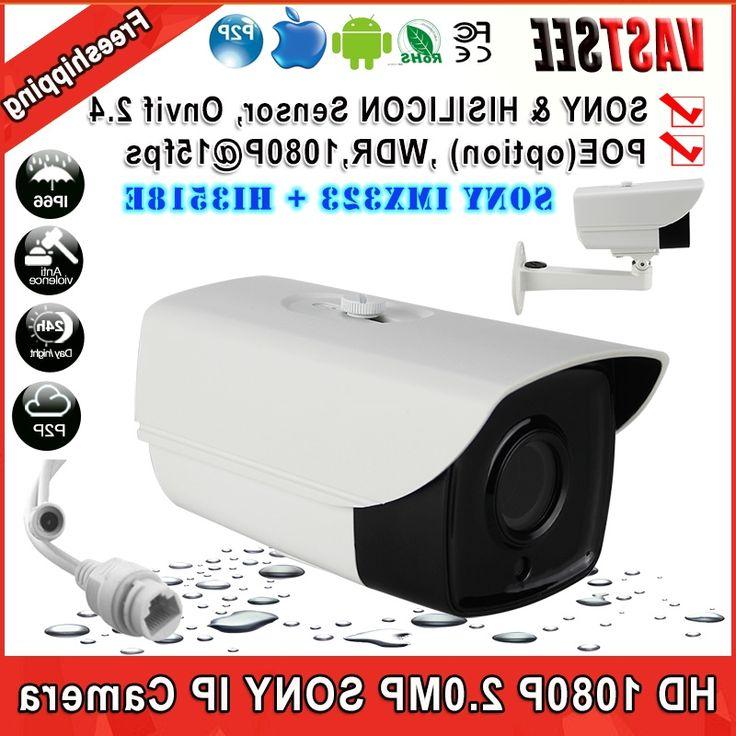 39.84$  Buy now - https://alitems.com/g/1e8d114494b01f4c715516525dc3e8/?i=5&ulp=https%3A%2F%2Fwww.aliexpress.com%2Fitem%2FOutdoor-1080P-IP-Camera-SONY-imx323-HI3518E-Metal-Waterproof-IP66-IR-bullet-Night-Vision-video-surveillance%2F32771400941.html - Outdoor 1080P IP Camera SONY imx323 HI3518E Metal Waterproof IP66 IR bullet Night Vision video surveillance camaras de seguridad 39.84$