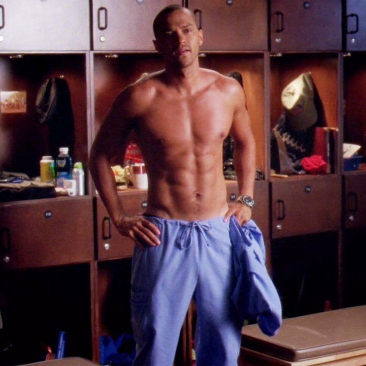 Pin for Later: 16 Times Jackson Avery Is Hands Down the Hottest Part of Grey's Anatomy