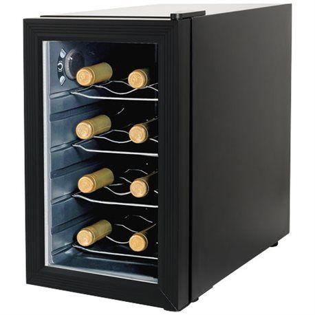 Cantinetta 8 bottiglie di vino Duras